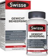 Swisse Gewichtbeheersing Voedingssupplement - 180 Capsules