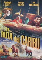 The Cariboo Trail (1950) (import) (dvd)