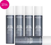 15x Goldwell StyleSign Top Whip Mousse