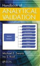 Handbook of Analytical Validation