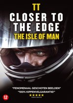 TT Closer To The Edge: The Isle Of Man