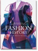 Fashion. A History from the 18th to the 20th C. (bu)