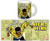 Merchandising MARVEL - Mug - RETRO Serie 2 - Luke Cage