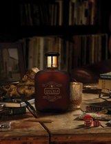 Double Whisky Heren Parfum (sterke kruidige geur met Bergamot, Kruidnagel en Musk