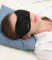 3D Slaapmasker - Katoen