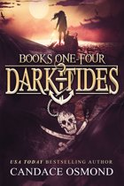 Dark Tides Series: A Time Travel Fantasy Romance Collection