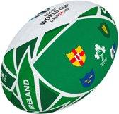Gilbert Ball Rwc2019 Flag Ireland Sz 5