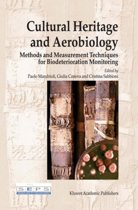 Cultural Heritage and Aerobiology