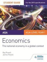 AQA Economics Student Guide 2