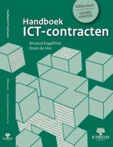 Handboek ICT-contracten: editie 2016