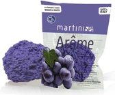 MartiniSpa-Aroma Therapie- Mediterane Druiven - Badspons Ovaal