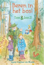 Tess & Jess 2 - Beren in het bos