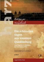 Die Schonsten Sagen Aus Unserem Quedlinburg