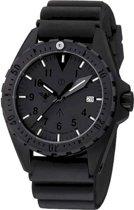KHS Mod. KHS.MTTXT.DB - Horloge