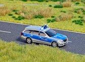 Busch - Mercedes Polizei H0 (Bu5626)