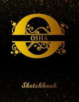 Osha Sketchbook