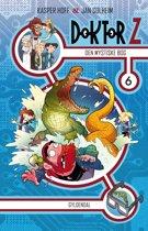 Doktor Z 6 - Den mystiske bog