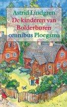Astrid Lindgren Bibliotheek - De Kinderen Van Bolderburen (omnibus)