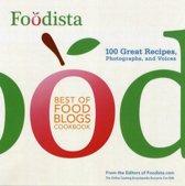 Foodista Best of Food Blogs Cookbook