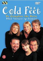 Cold Feet - Seizoen 2 (2DVD)