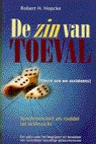 ZIN VAN TOEVAL