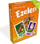 Identity Games - Ezelen Kaartspel