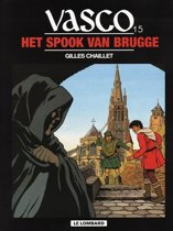 Vasco: 015 Het spook van Brugge