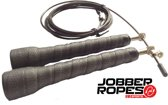 Speed Rope Jobber Ropes - 3M Verstelbaar Sport Springtouw - Crossfit