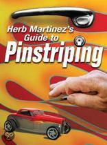 Herb Martinez's Guide To Pinstriping Cars