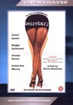 Secretary (dvd)
