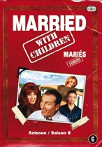 Married With Children - Seizoen 8