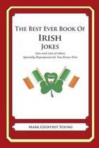 The Best Ever Book of Irish Jokes