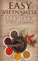Easy Vietnamese Cookbook