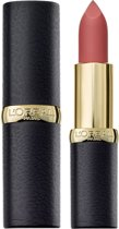 L'Oréal Paris Make-Up Designer Color Riche Matte - 640 Erotique - Roze