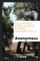 ADA Moore's Story