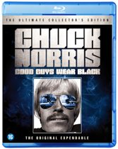 Chuck Norris - Good Guys Wear Black (blu-ray)