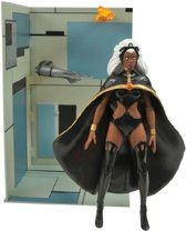 Marvel Select: X-Men Storm Diorama
