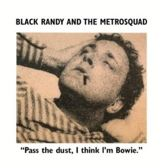 Pass The Dust... I Think I'M Bowie