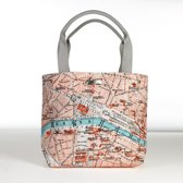 Paris - Art Bag