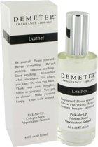 Demeter 120 ml - Leather Cologne Spray Women