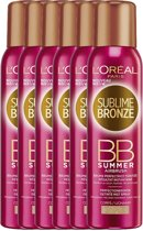 Loreal Paris Sublime Bronze Sun BB Summer Airbrush Voordeelverpakking