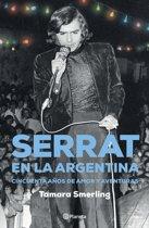 Serrat en la Argentina