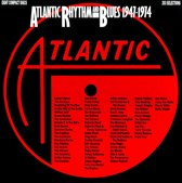 Atlantic Rhythm & Blues: 1947-1974