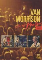 Van Morrison - Live At Montreux 1974 & 1980