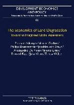 The Economics of Land Degradation