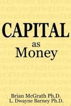 Capital as Money