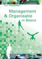 Management en organisatie in balans - havo - deel 1 - theorieboek