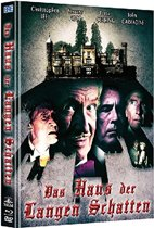 The House of the Long Shadows (1982) (Blu-ray & DVD in Mediabook) (import)