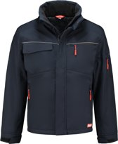 Workman Winter Softshell Jack 2532 - Maat 3XL