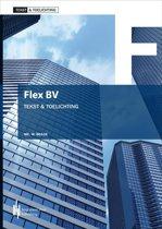 Tekst & Toelichting - Flex B.V.
